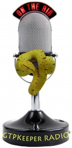 Yellow Chondro on Mic